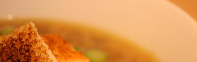 Pripremite ukusnu juhu od ostataka pečenog mesa