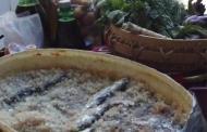 Tovar i srdela nezaobilazna dalmatinska tradicija