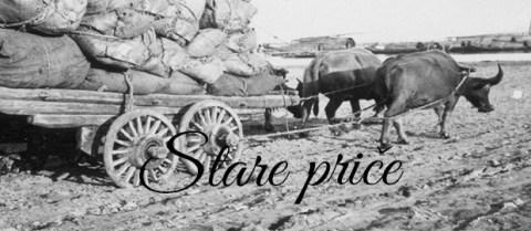 Stare priče o kolima i poslu