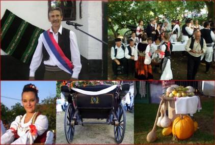 Detalji Srpske narodne svadbe