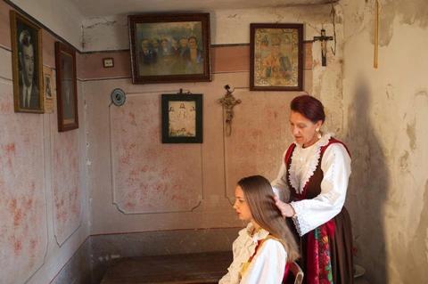 Foto: Croatian Traditional Costumes