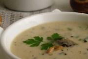 Priprema tradicionalne juhe od puževa
