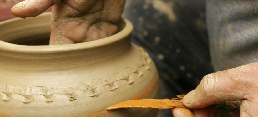 Grnčarstvo stari zaboravljeni zanat izrade glinenih predmeta