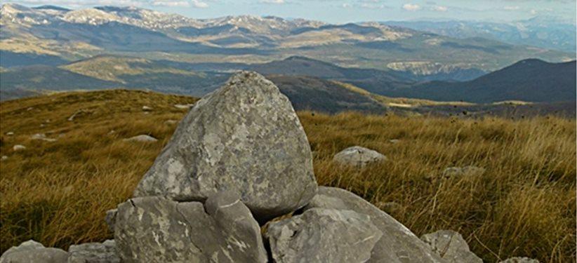 Kamen u narodnim vjerovanjima