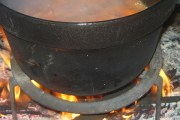 Kako pripremiti tradicionalnu čorbu i paprikaš