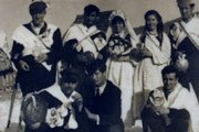 Tradicionalni svatovi stižu po mladenku