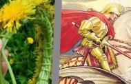 Narodni običaji i tradicija na blagdan Svetog Jure ili Jurjevdana