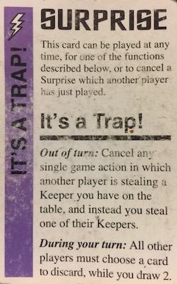 Star Fluxx Card Game
