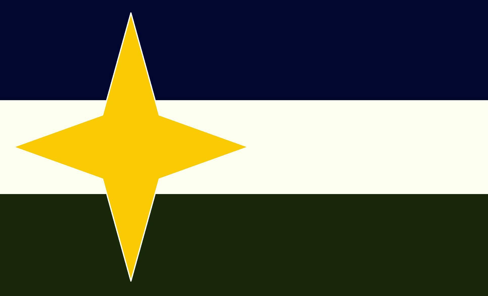 The Nordstar Flag
