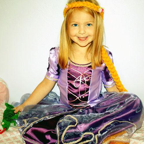 Spit Rapunzel