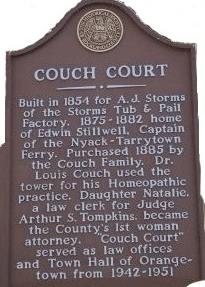 NSL_83_Couch Court Historic Marker
