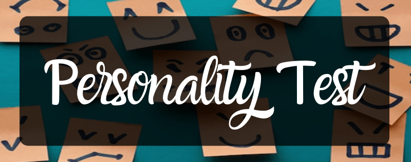 Hiring Assessments - Personality Test