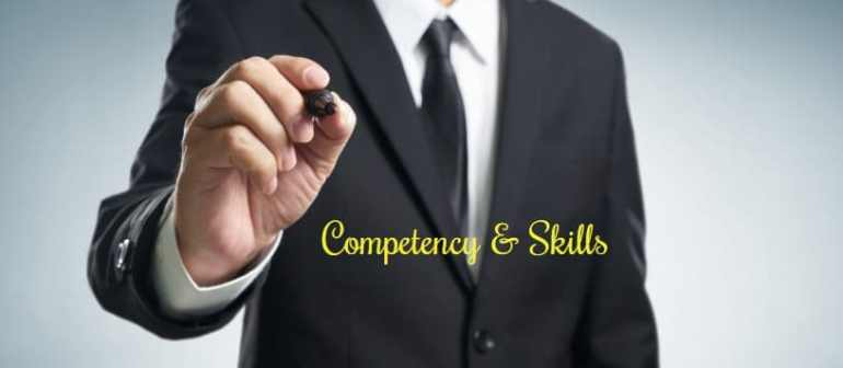 Competency and skills Analysis during Hiring