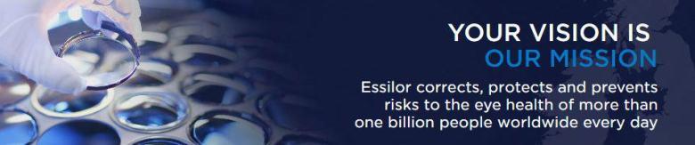 Essilor Vision