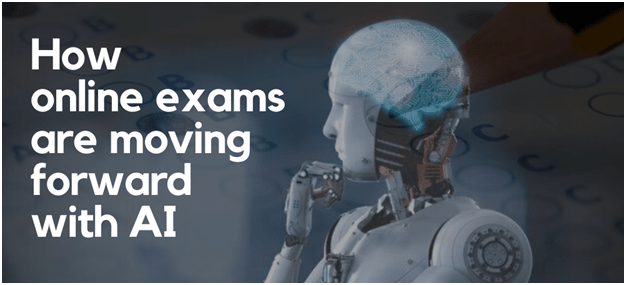 Online Exams with Artificial Intelligence