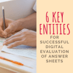 6 Key entities of OnScreen Evaluation System