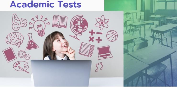 School Academic Online Tests