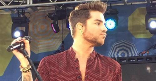 Adam-Lambert-rocks-Central-Park-at-GMA-Summer-Concert-Series-VIDEO