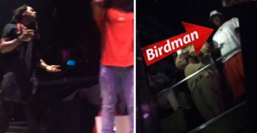 BirdmanonWayne