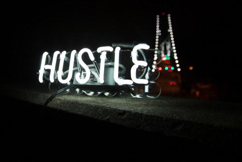 Hustle-Edited