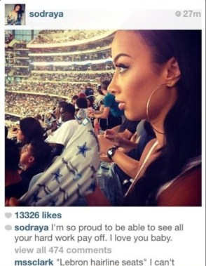 draya-cowboys-game-bad-seats-iamsupergorge