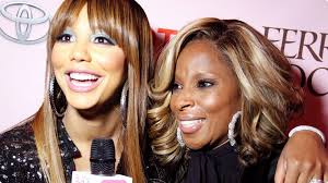 Mary and Tamar