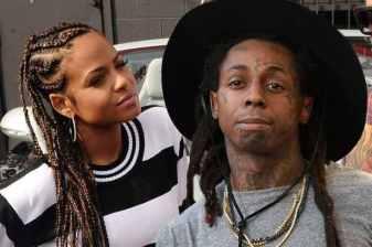 Lil Wayne Christina Milian