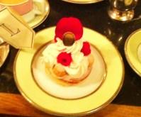 Ispahan pastry