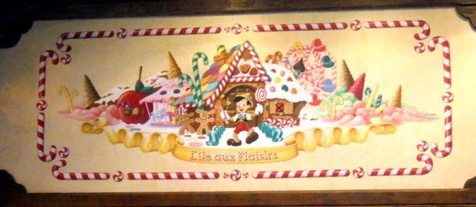 Disneyland Paris 23