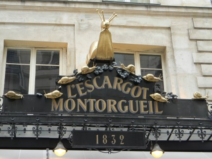 L'Escargots Montorgueil 3