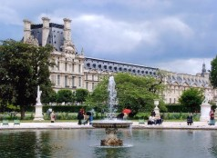 Louvre from Tuileries 4
