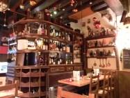 Auberge de la Reine Blanche restaurant
