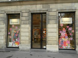 Fragonard boutique