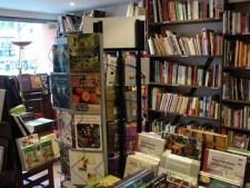 Librarie Gourmande 4
