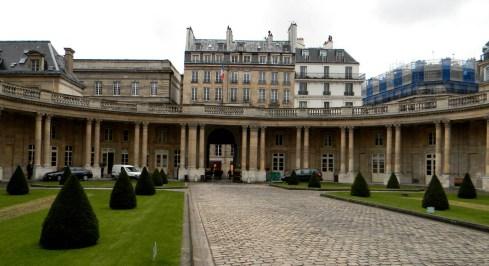 Hotel Rohan 3