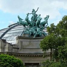 Paris Le Grand Palais 11