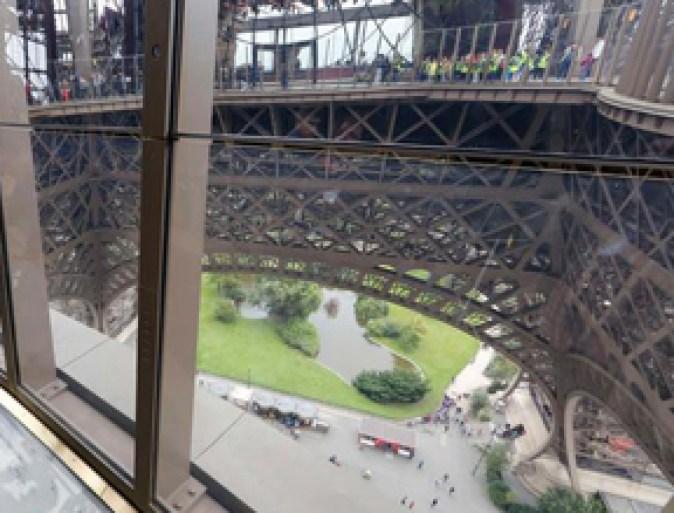 Eiffel Renovations 1