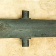 Ottoman cannon