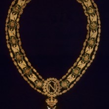 necklace of the legion of honor