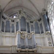 St Germain L'Auxerrois 36