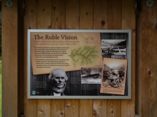 Ruble Vision