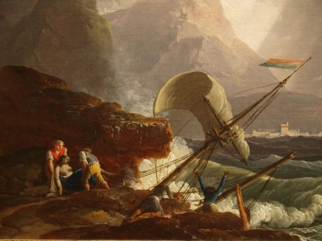 Portland Art Museum Exhibits