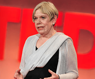 Letter Exchange with Karen Armstrong, Scholar & Religious Historian
