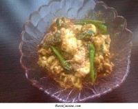 brain masala fry
