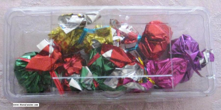chickoo chocolates