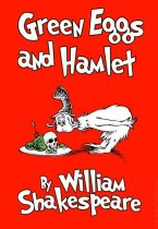 green eggs and hamlet