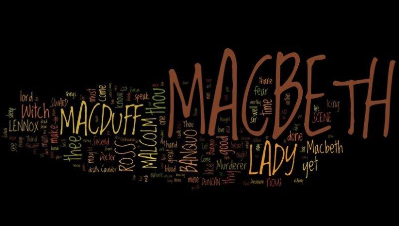 macbeth movie references