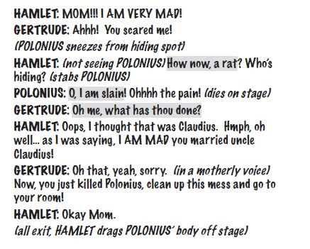 hamlet for kids script sample 1