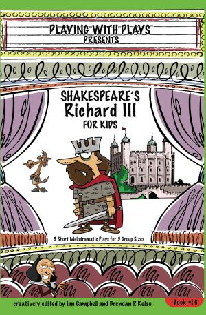 richard iii cover