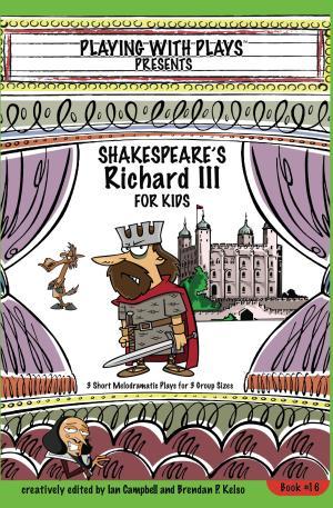 richard iii cover